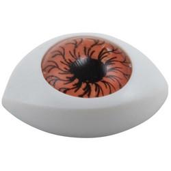 Tim Holtz Idea-Ology -koristeet, Creepy Eyes