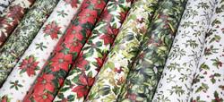 Craft Consortium Festive Flora -paperipakkaus