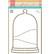 Marianne Design sapluuna Bell Jar