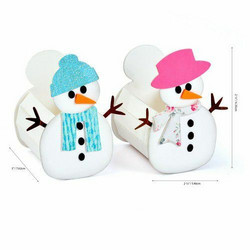 Sizzix BigZ stanssi Box, Snowman