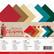 Amy Design kartonkipakkaus Nostalgic Christmas, 13.5 x 27 cm