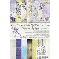 Craft O'clock paperipakkaus Creative Reverie, A4