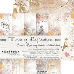 Craft O'clock paperipakkaus Time of Reflection, 8