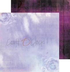 Craft O'clock paperipakkaus Kara & Lina