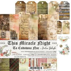 Craft O'clock paperipakkaus This Miracle Night