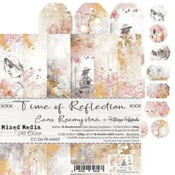 Craft O'clock paperipakkaus Time of Reflection