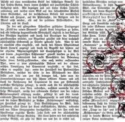 13@rts skräppipaperi Victoriana, Baroque