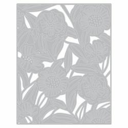 Sizzix Thinlits stanssi Minimal Foliage