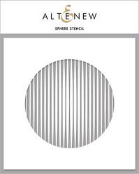Altenew Sphere -sapluuna