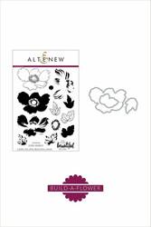 Altenew Build-A-Flower Anemone stanssi- ja leimasinsetti