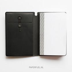 Paperfuel Sketch Journal Book, A5