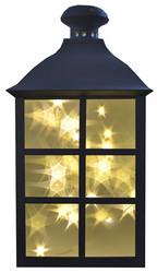 Efektikalvo Tähdet, 4 arkkia