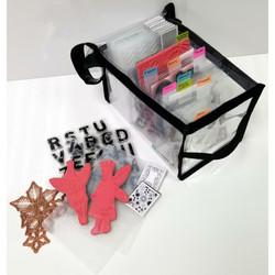 Totally-Tiffany Easy To Organize Buddy Bag Denise