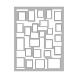 Hero Arts stanssi Peek-A-Boo Doors