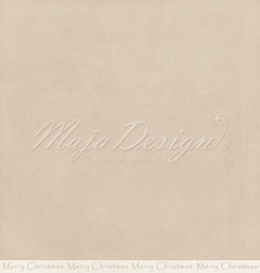 Maja Design Monochromes - Shades of Tradition skräppipaperi White