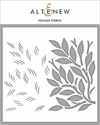 Altenew Foliage -sapluuna
