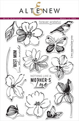 Altenew Wild Hibiscus -leimasinsetti