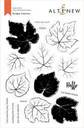 Altenew Grape Leaves -leimasinsetti