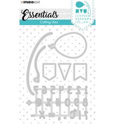 Studio Light stanssisetti Essentials 358