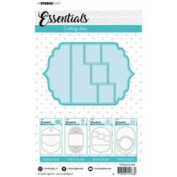 Studio Light stanssisetti Essentials 369