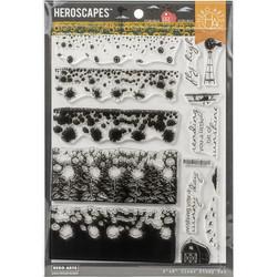 Hero Arts leimasinsetti Sunflower Field HeroScape