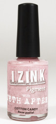 Aladine Seth Apter IZINK Pigment Ink -maali, sävy Cotton Candy