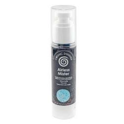 Cosmic Shimmer Airless Mister -suihke, sävy Maya Blue