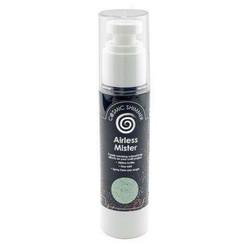 Cosmic Shimmer Airless Mister -suihke, sävy Meadow Moss