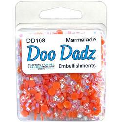 Buttons Galore Doo Dadz -koristeet, Marmalade