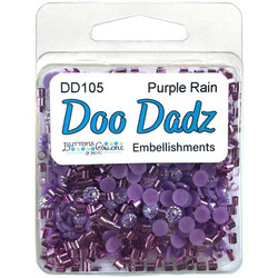 Buttons Galore Doo Dadz -koristeet, Purple Rain