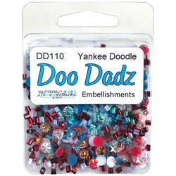 Buttons Galore Doo Dadz -koristeet, Yankee Doodle