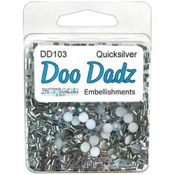 Buttons Galore Doo Dadz -koristeet, Quicksilver