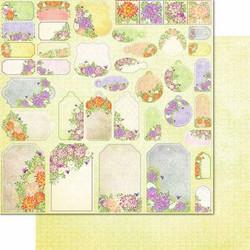 Heartfelt Creations paperipakkaus Dazzling Dahlia