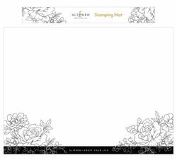 Altenew Crafter's Essential Stamping Mat -alusta