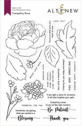 Altenew Tranquility Rose -leimasinsetti