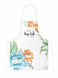 Altenew Craft Your Life Apron -esiliina