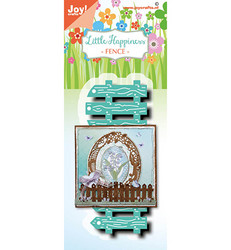 Joy! crafts Fence -stanssisetti