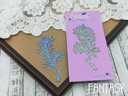 Fantasy Dies stanssi Pine Twig