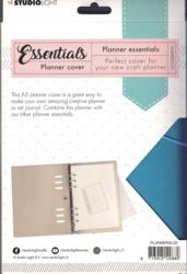 Studio Light Planner Essentials Cover -setti