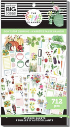 Mambi Happy Planner Value Pack -tarrapakkaus Don't Stop Growing