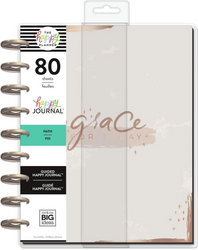 Mambi Classic Guided Journal, Grace For Today