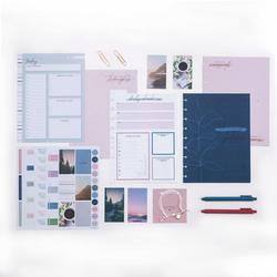 Mambi Planner Companion Classic -pakkaus, Just Breathe Wellness