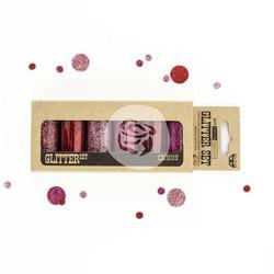 Finnabair Art Extravagance Glitter, Crimson