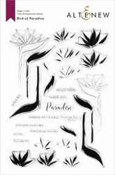 Altenew Birds of Paradise -leimasinsetti