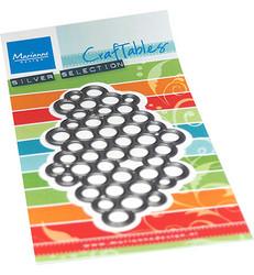 Marianne Design stanssi Art Texture Dots
