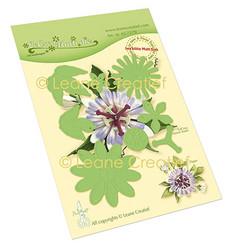 Leane Creatief stanssisetti Multi Die Flower 021