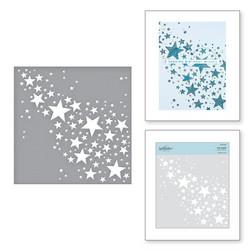 Spellbinders Star Bright -sapluuna