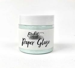 Picket Fence Paper Glaze, sävy Mint Hydrangea