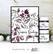 Picket Fence Paper Glaze, sävy Boysenberry Violet