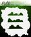 Picket Fence sapluuna- ja maskisetti Cloud Coverage